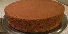 Biskvit za torte - odličan! — Coolinarika