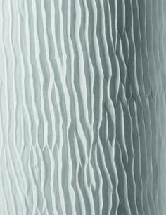 Long striped shibory fabric detail. www.udogangl.com