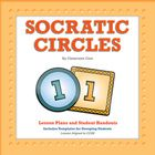 Socratic seminar lesson plan and templates. This resource includes excellent templates and student guides, and it includes instructions for implementing Socratic Circles! $3.00