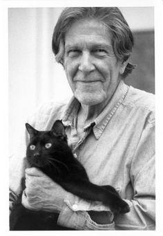 Biografía de John Cage   trompetasalcedosola