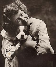 PITBULL. The most popular dog breed in the U.S. in 1900.