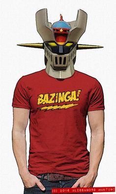 [iConclu$ter] Bazinga Z