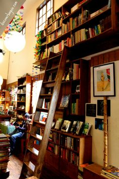 Mt. Cloud – Everything a Bookshop Should Be | Discover Baguio