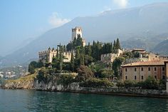Malcesine - Italy