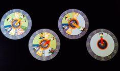 horloges Montessori, Music Instruments, Diy, Bones, School, Gaming, Daughters, Preschool, Psychology