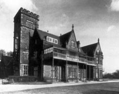 Annes on the Sea Lancashire - Local History - Kenyon Peel Hall Little Hulton Local History, Bury, Old Photos, Building, Travel, Old Pictures, Viajes, Antique Photos