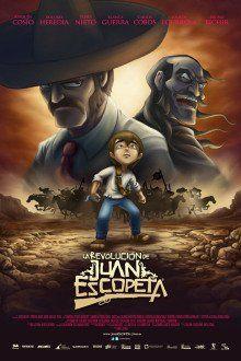 ver La revolución de Juan Escopeta (2011) online