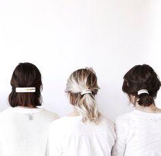kiki0113 // hair aesthetic