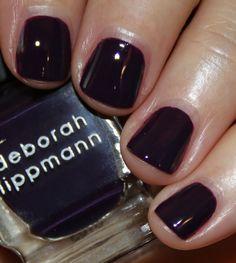 Deborah Lippmann Boys N Berries                              …