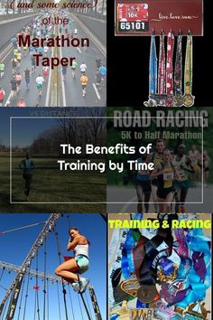 The Benefits of Training by Time Marathon Taper, Race Training, Running For Beginners, Road Racing, Fitness Tips, Benefit, Dubai, Exercise, Baseball Cards