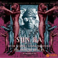 sun ra | Sun Ra - The Antique Blacks (2009) Mediafire, Rapidshare » download ...