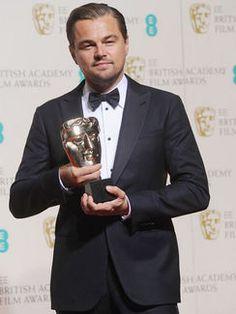 アカデミー賞獲得を目指すレオナルド・ディカプリオのビデオゲームが登場
