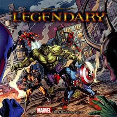 Super Board Games for Super Heroes | Blog Post | Rules of Play – Rules of Play
