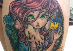 tatuaje disney - Buscar con Google