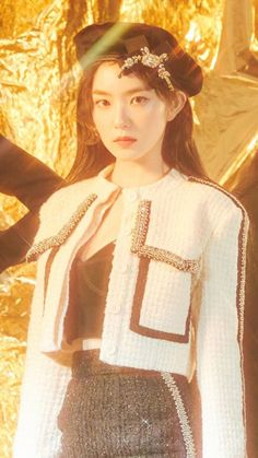 Discover recipes, home ideas, style inspiration and other ideas to try. Seulgi, Wendy Red Velvet, Red Velvet Irene, Stage Outfits, Kpop Outfits, S Girls, Kpop Girls, South Korean Girls, Korean Girl Groups