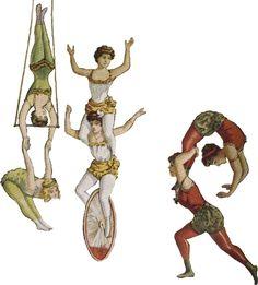 tube Cirque