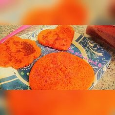 "Head on to my Facebook group ""The Girl In Pink"" to catch LIVE video of me cooking these #orange colored #pancakes for my baby!!! #thegirlinpink21 #myinsta  #pakistanibeautyblogger #beauty #blogger #bspk #pakistanbeautysociety #makeup #fashion #lifestyle #mom #mommyblogger #stylish #makeuplover #makeupobsessed #fashionobsessed #letsgoshopping #onlineshopping #mylife #colorful #cooking #homecooking #cookingforbaby"