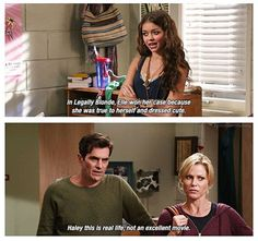 Funny Modern TV Familiy Quotes (29 Pictures) - Snappy Pixels