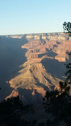 South Rim - Grand Canyon - Arizona