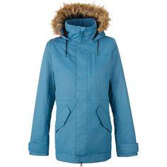 BurtonTWC Wanderlust Jacket - Women's