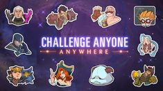 League Of Legends, Challenges, Accessories, League Legends, Jewelry Accessories