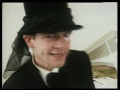 Madness - It Must Be Love (Official Music Video) - YouTube