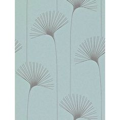 Buy Harlequin Delta Wallpaper, Duck Egg, 110107 Online at johnlewis.com
