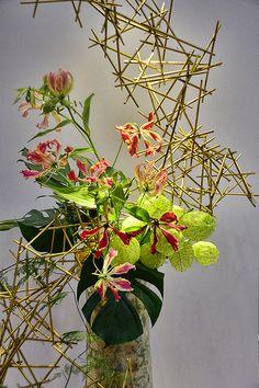 Ikebana Annual Exhibition