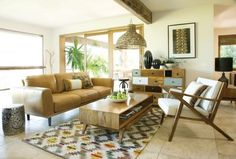 Be inspired to create the home you love with OZ Design Furniture's summer catalogue – out now!
