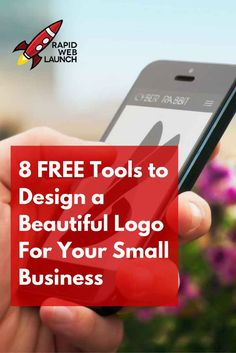 8 Free Tools to Design a Beautiful Logo for Your S…