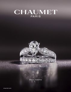 campaign luxury jewelry chaumet - Recherche Google