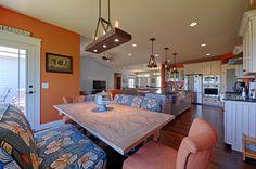 Denk- Classic Custom Homes of Waunakee, Inc