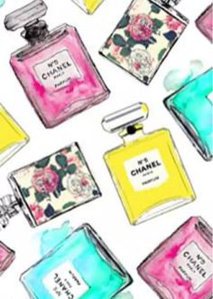 ImageFind images and videos about white, wallpaper and chanel on We Heart It - the app to get lost in what you love. Vintage Flowers Wallpaper, Flower Wallpaper, Artsy Background, Chanel Decor, Beauty Illustration, Nail Decals, Coco Chanel, Vintage Ads, Wall Prints