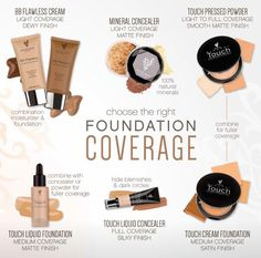 Younique makeup is an all natural makeup. It is hypo-allergenic, paraben free, c. Younique M Image Skincare, Jamberry Nails, Nail Manicure, Concealer, Mineral Touch, Bb Cream, All Natural Makeup, Unique Makeup, Organic Makeup