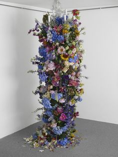 Die fabelhaften Welten der Rebecca Louise Law • Blumen & Pflanzen Blog • 99Roots.com