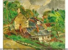 Image result for maurice marinot paintings