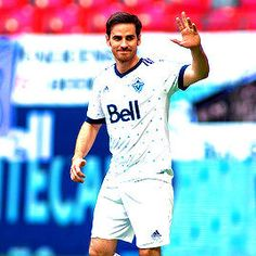 Colin O'Donoghue | Whitecaps Legends & Stars Charity Match (x)