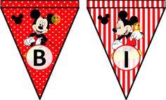 Kit Imprimible Candy Bar Mickey Mouse Rojo Cumpleaños Tarjet a $ 39.9.Juegos y Juguetes, Disfraces y Cotillón, Kits Personalizados, Otros en ElProducto.co Tucumán