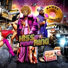 Mixtape Cover Maker- Mixtape Cover King!! mixtapecoverking.com ...