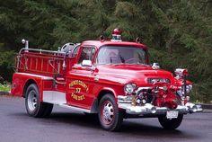 1955 GMC Pumper.....