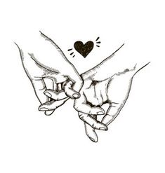 Couple in love hold hands engraving vector Cool Symbols, Hand Symbols, Outline Drawings, Bird Drawings, Cute Selfies Poses, Hand Outline, Valentines Day Drawing, Pop Art Women, Vector Pop