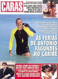 Edição 10 - Janeiro de 1994