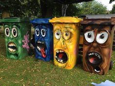Look4Design...Amazing street art