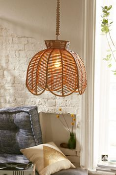 Magical Thinking Victoria Hanging Pendant Light - Urban Outfitters