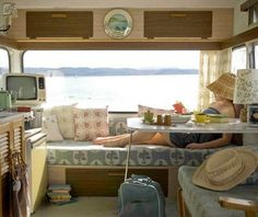 my kind of RV