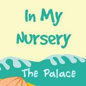 In My Nursery Volume 22 - The Palace #PoemforKids. For more beautiful poems, visit: http://mocomi.com/fun/poems/