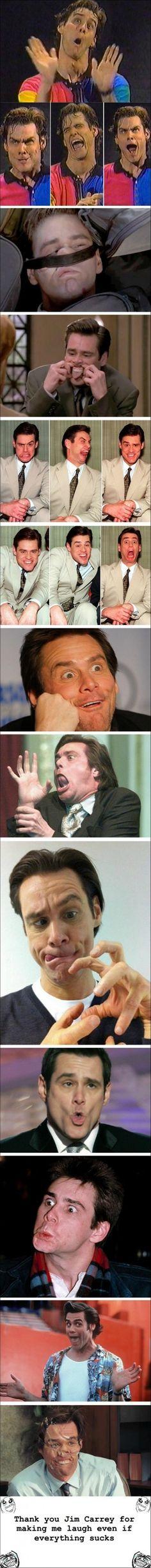 Jim Carrey:)