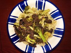 Instant Pot Beef and Broccoli (Quick and Easy!) - Corrie Cooks Beef Recipe Instant Pot, Instant Recipes, Instant Pot Dinner Recipes, Beef Steak Recipes, Crockpot Recipes, Cooking Recipes, Meatball Recipes, Veggie Recipes, Pasta Recipes