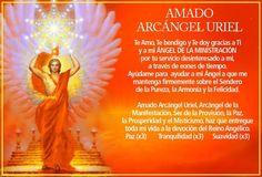 decretos arcangel uriel - Buscar con Google