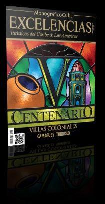 Edición no. 15 Monográfico Cuba